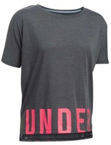 Under Armour Women's Threadborne Train Tee