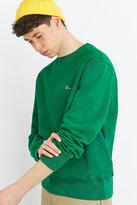 Champion Classic Green Crewneck Sweatshirt