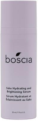 Boscia Sake Hydrating and Brightening Serum