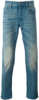 Gucci medium washed jeans - men - Cotton - 31