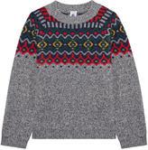 Petit Bateau Wool blend sweater