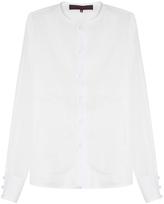Martin Grant Tonal Shirt