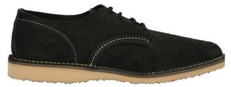 Red Wing Shoes Lace-up shoe