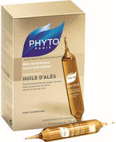 Phyto Huile d'Alès intense hydrating oil treatment