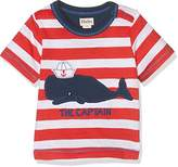 Hatley Baby Boys' TSWOCWH442 T-Shirt