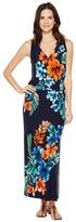 Tommy Bahama Celena Blooms Sleeveless Maxi Dress Women's Dress