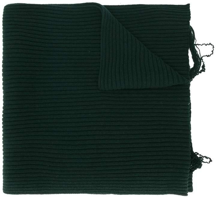 Maison Margiela knitted scarf