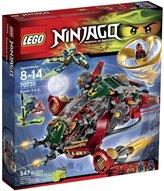 Lego Ninjago Ronin R.E.X. - 70735
