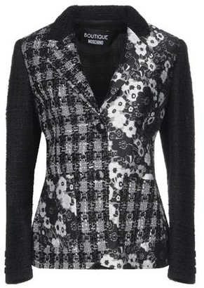 Boutique Moschino Suit jacket
