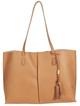 The Sak Naturals Collection Tote (Natural) Handbags