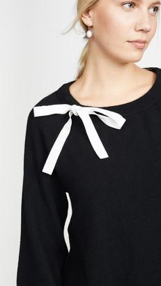 Cinq à Sept Tous Les Jours Amelia Cashmere Sweater