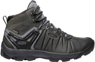 Keen Venture Leather Mid Waterproof Boot