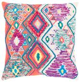 Surya Splendid Cotton Pillow
