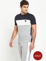 Antony Morato Colour Block Tshirt