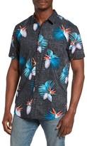 Rip Curl Men's Manzanillo Woven Shirt