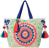 Lilly Pulitzer Seacrest Tote Bag