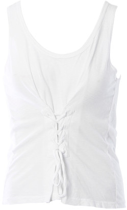 Singer22 LACIE COTTON TANK