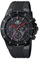 Edifice – Men's Analogue Watch with Resin Strap – EF-552PB-1A4VEF