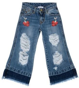 Leitmotiv Denim trousers