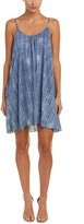 Elan International Printed Shift Dress