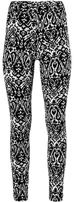 Me Moi Exotic Drop Leggings