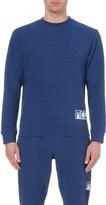 McQ by Alexander McQueen crewneck jersey sweatshirt