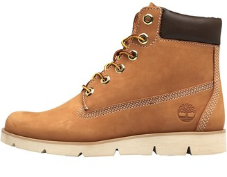 Timberland Junior Radford 6 Inch Boots Wheat