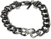 Police Bichrome Bracelet