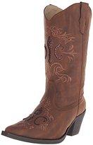Roper Women's CC Western Boot