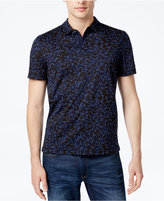 Michael Kors Men's Classic-Fit Camo Polo