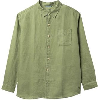 Tommy Bahama Sea Glass Breezer Original Fit Linen Shirt (Big & Tall Available)