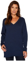 Pendleton Merino V-Neck Pullover Women's Sweater
