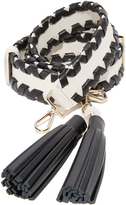 Kate Spade Mix It Up Tassel Guitar Strap