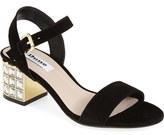 Dune London 'Harah' Block Heel Sandal (Women)