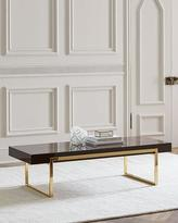 Interlude Serra Coffee Table