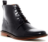 J Shoes Raider Cap Toe Boot