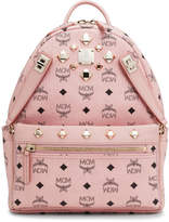 MCM Dual Stark Backpack Sml Pz, 001