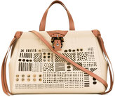 Paula Cademartori Rachel tote - women - Leather - One Size