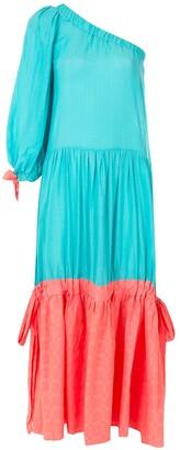 Clube Bossa Dubarry maxi dress