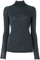 Vince long turtle neck sweater