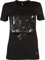Versus Printed Lion T-shirt