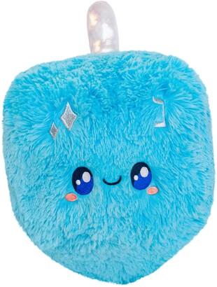 Squishable Mini Dreidel Plush Toy