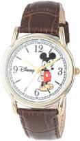 Disney Kids' W000543 Mickey Mouse Cardiff Watch