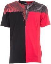 Marcelo Burlon County of Milan Paz T-shirt