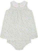 Polo Ralph Lauren Floral Sleeveless Dress