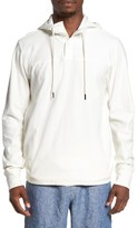 Lucky Brand Men's The Rail Henley Hoodie