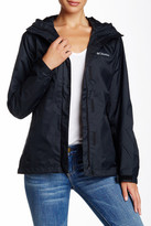 Columbia Trail Queen Jacket