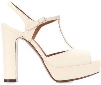L'Autre Chose D'Orsay T-bar sandals