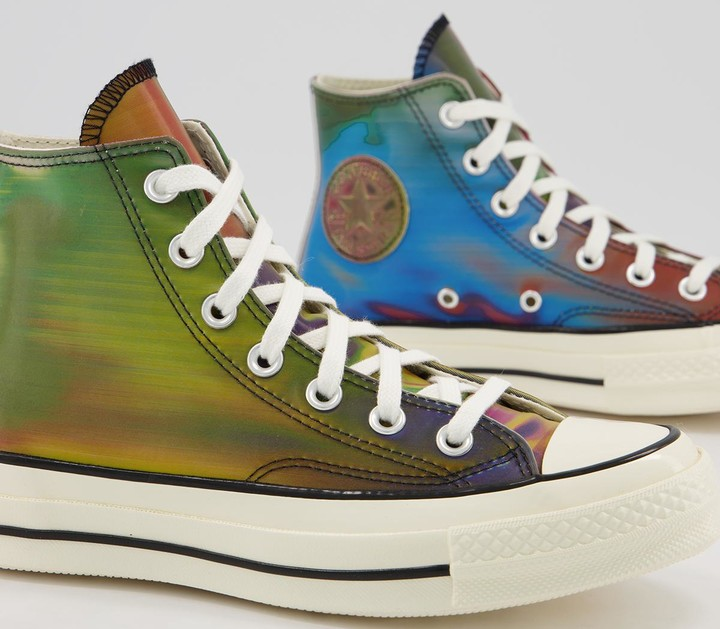 Thumbnail for your product : Converse Hi 70s Trainers Lenticular Exclusive