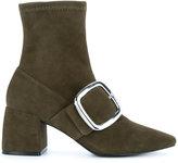 Senso Sabine III boots